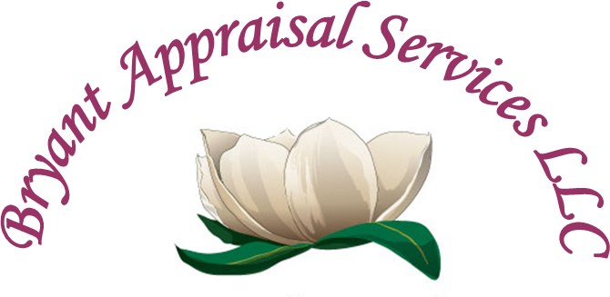 Bryant Appraisal Services LLC